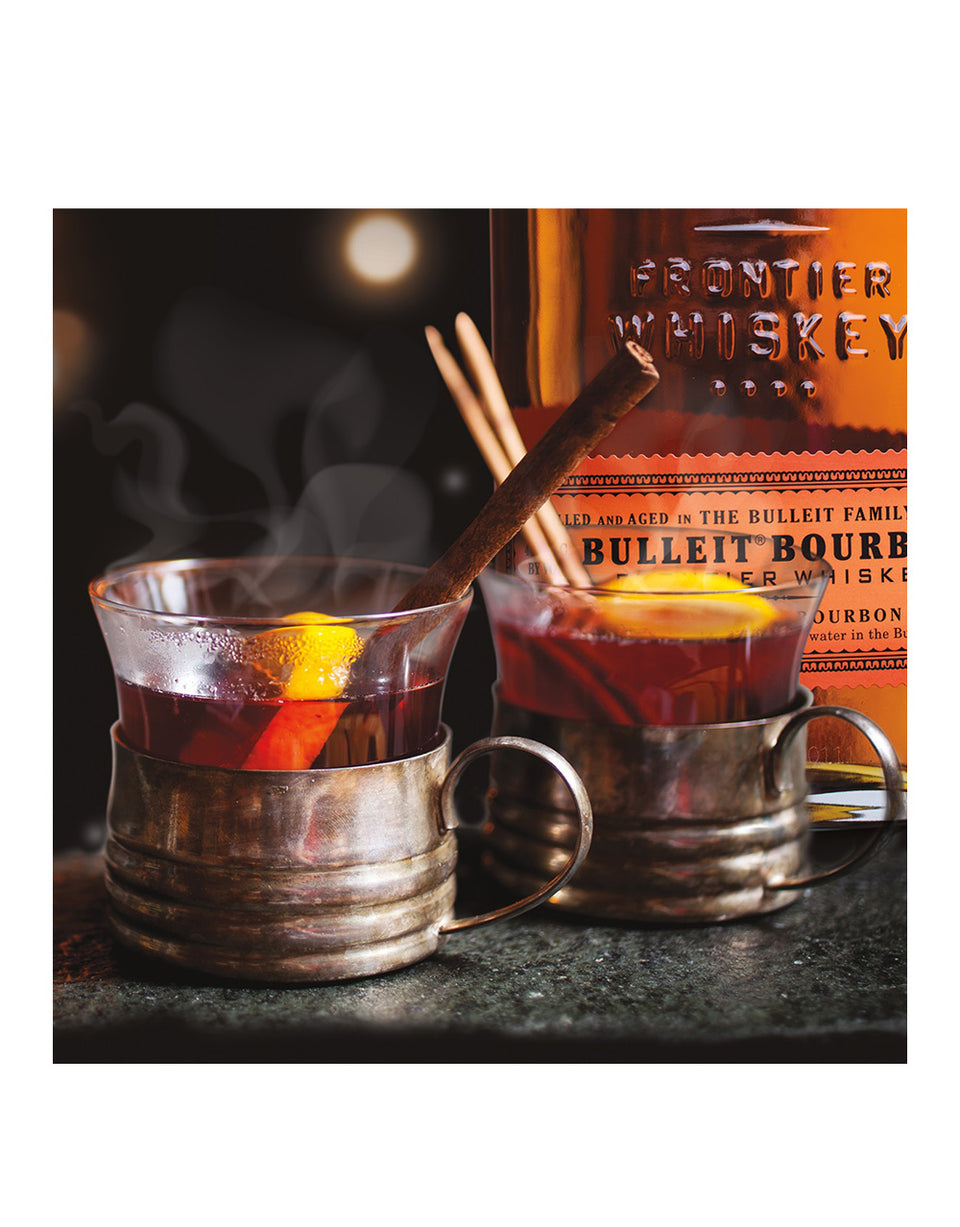 Load image into Gallery viewer, Bulleit Bourbon cocktails
