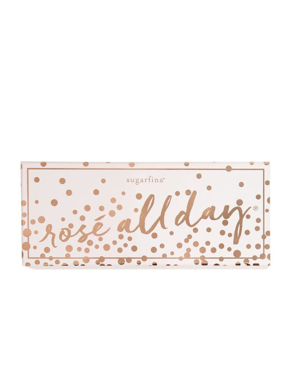 Load image into Gallery viewer, Sugarfina Rosé All Day 3pc Candy Bento Box