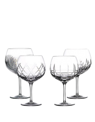 Waterford Gin Journeys Balloon Wine Glasses (Set of 4)