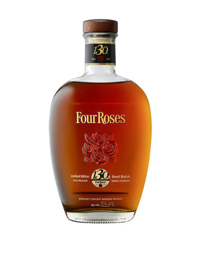 Four Roses 2018 130th Anniversary Limited Edition Small Batch