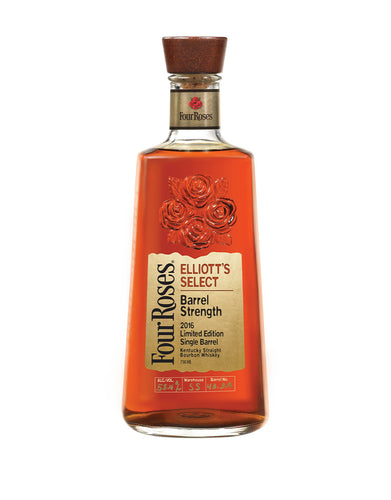Four Roses 2016 Limited Edition Elliott's Select