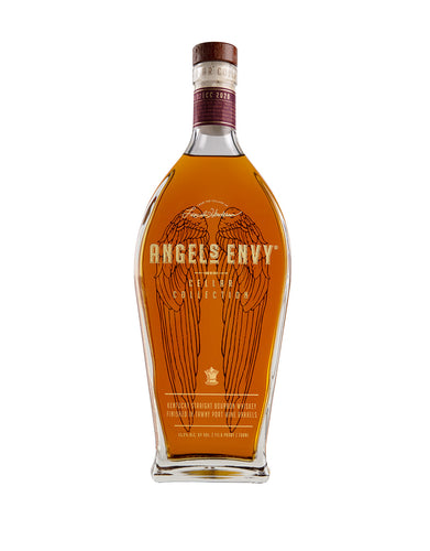 Angel's Envy Kentucky Straight Bourbon Finished in Tawny Port Casks