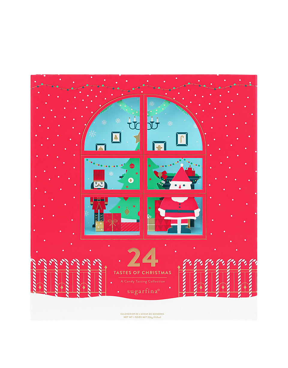 Load image into Gallery viewer, Sugarfina Advent Calendar
