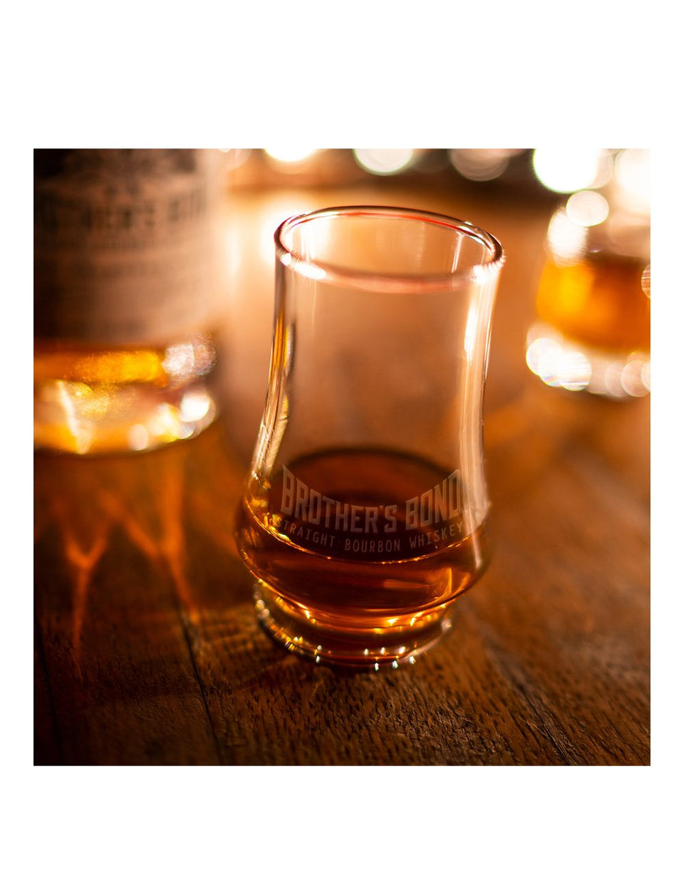 Load image into Gallery viewer, Pre-Order:  Brother's Bond Tasting Glass & Guide