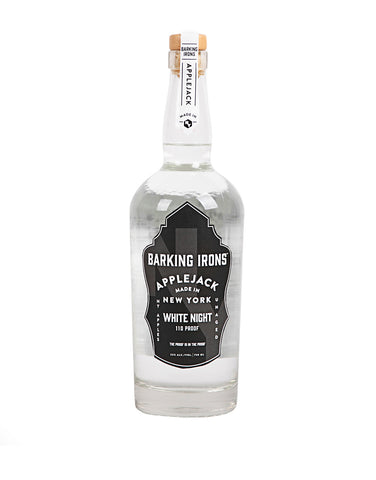 Barking Irons White Night (750ml)