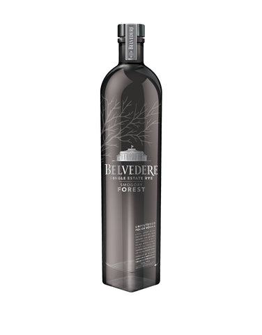 Belvedere Single Estate Rye Smogóry Forest