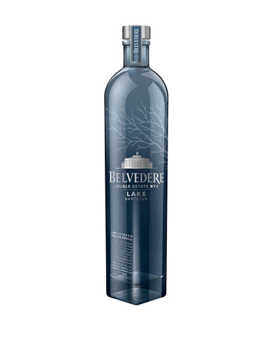 Belvedere Single Estate Rye Lake Bartężek