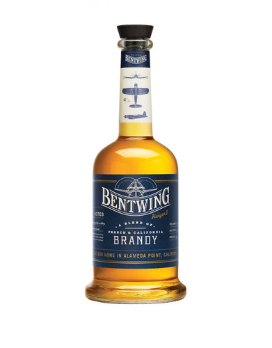 Hangar 1 Bentwing Brandy