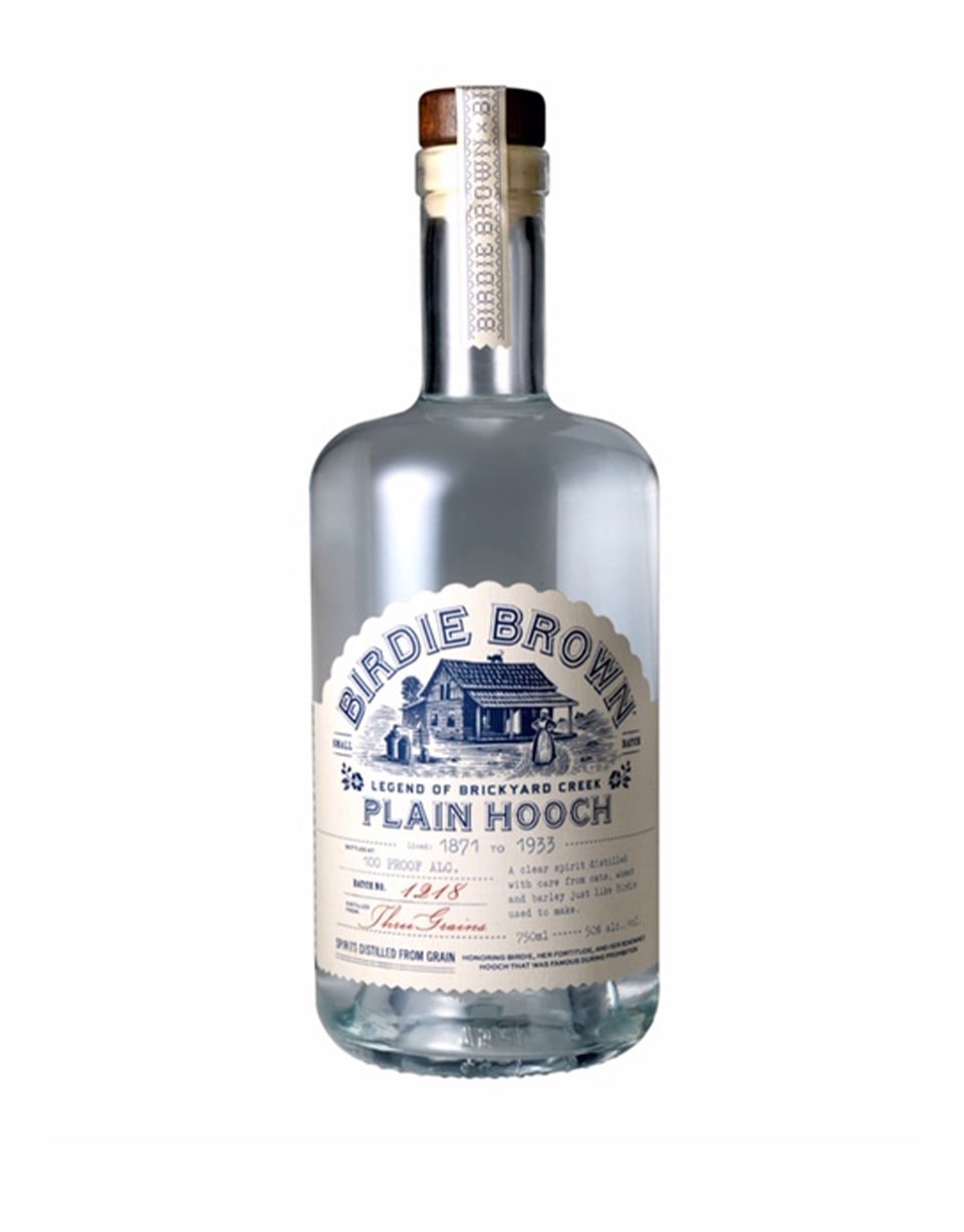 Load image into Gallery viewer, Buy Birdie Brown Plain Hooch Whiskey bottle