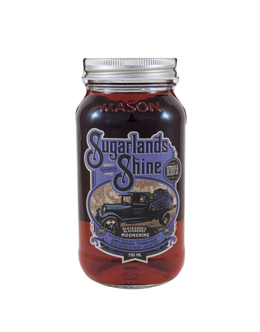 Sugarlands Blockader's Blackberry Moonshine