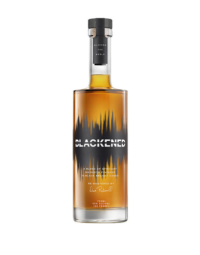 BLACKENED™ American Whiskey