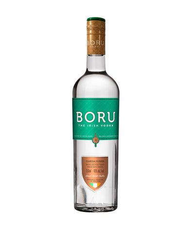 Boru Irish Vodka