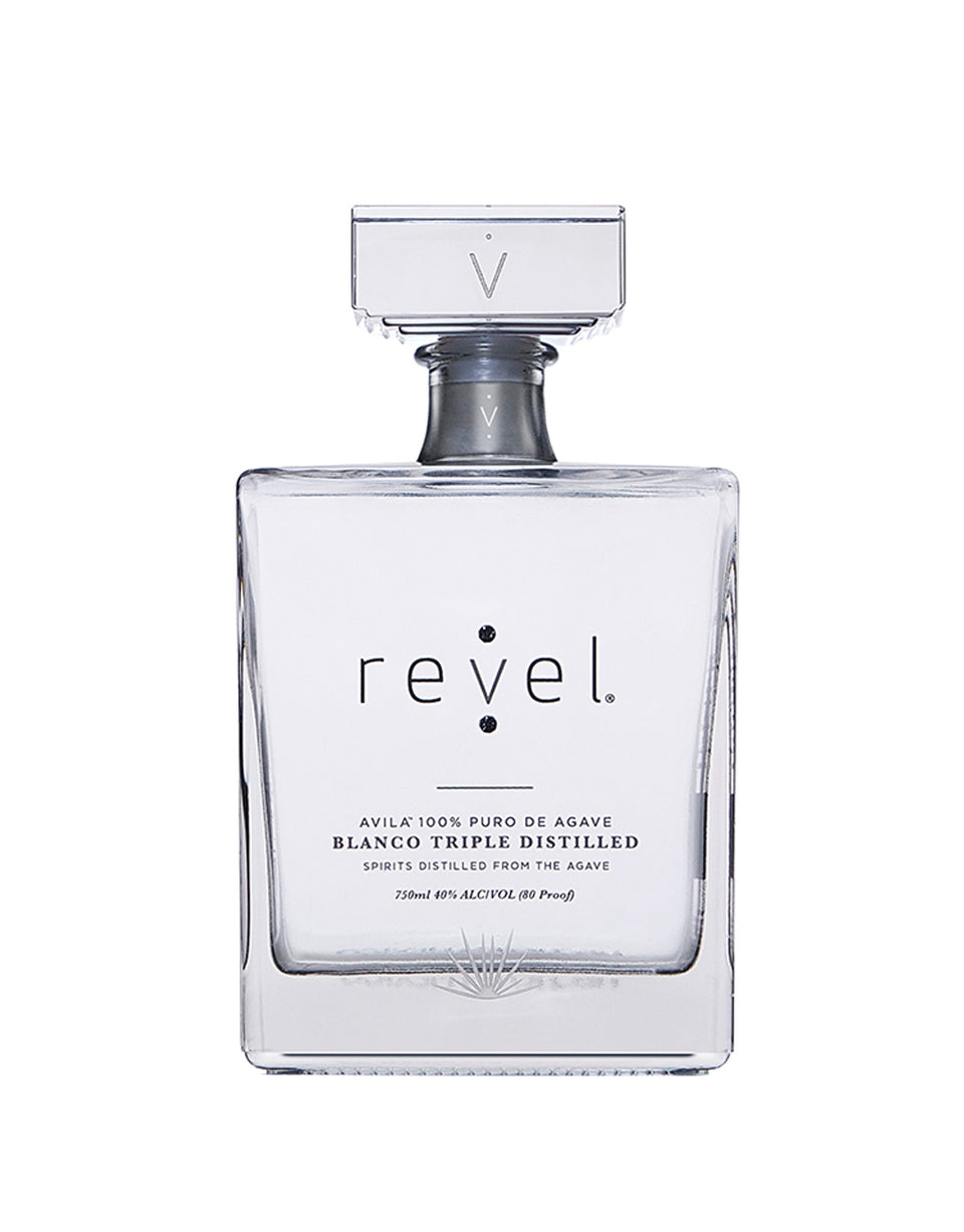 Load image into Gallery viewer, Revel Avila® Blanco bottle