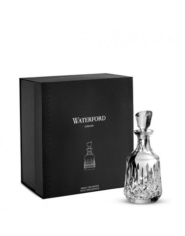 Waterford Lismore Decanter Small 16.9 Oz