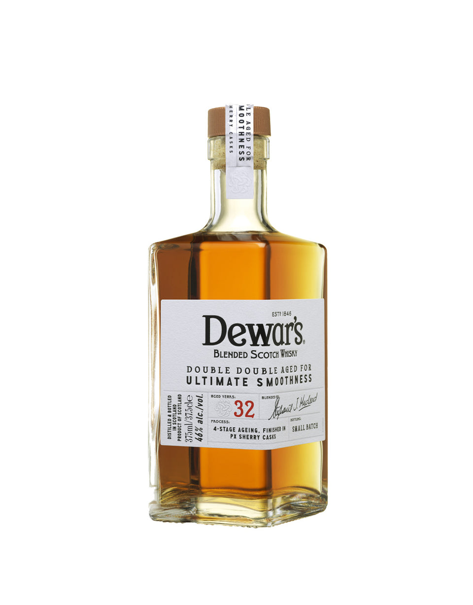 Load image into Gallery viewer, Dewar's Double Double 32 Year Old Blended Scotch Whisky bottle