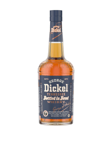 George Dickel Bottled in Bond Tennessee Whisky