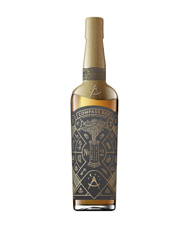 Compass Box No Name II