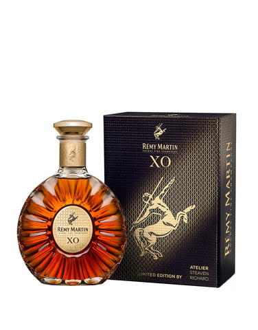 Rémy Martin XO Limited Edition by Atelier Steaven Richard