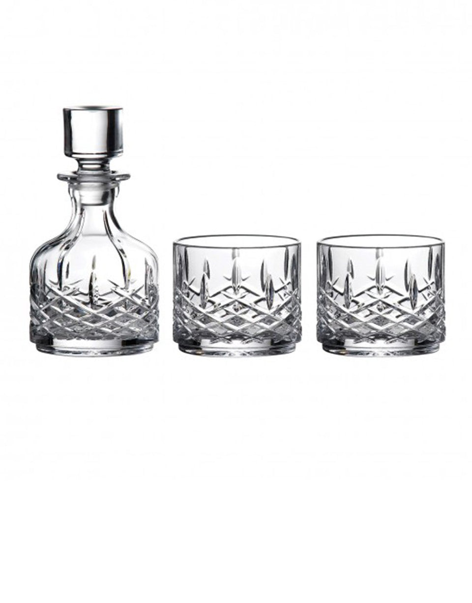 Load image into Gallery viewer, Martell XO with Markham by Waterford Stacking Decanter & Tumbler Set