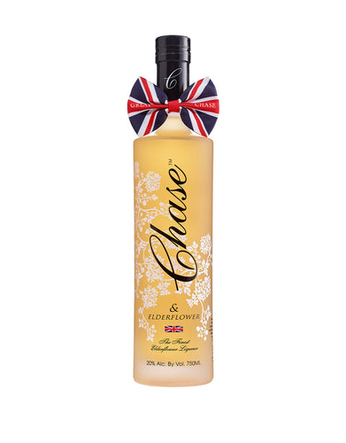 Chase Elderflower Liqueur