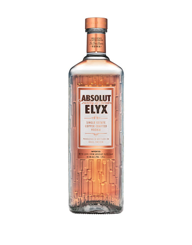 Absolut Elyx - Single Estate Handcrafted Vodka (1.75L)