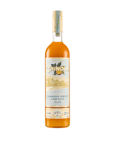Chinola Passion Fruit Liqueur