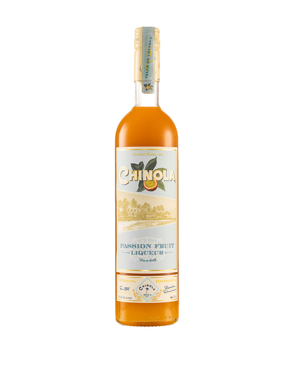 Load image into Gallery viewer, Chinola® Passion Fruit Liqueur bottle