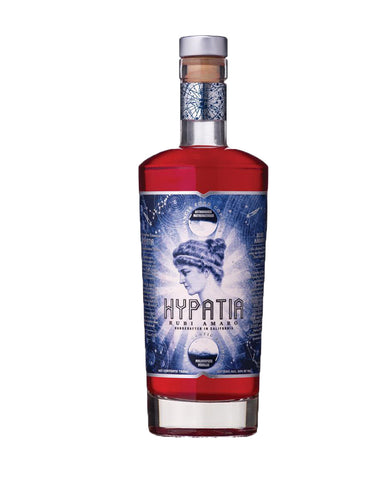 Hypatia Ruby Amaro