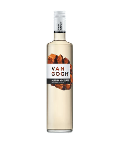 Van Gogh Dutch Chocolate Vodka