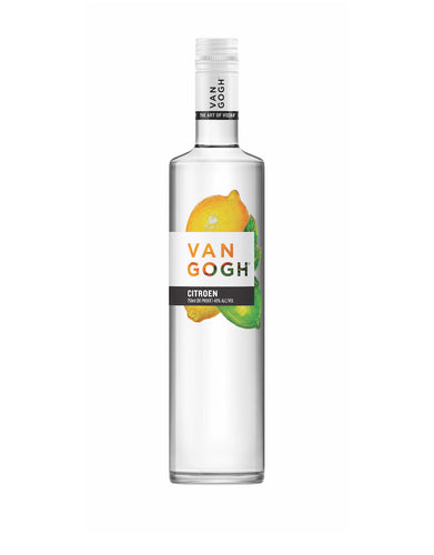 Van Gogh Citroen Vodka