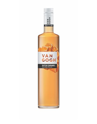 Van Gogh Dutch Caramel Vodka