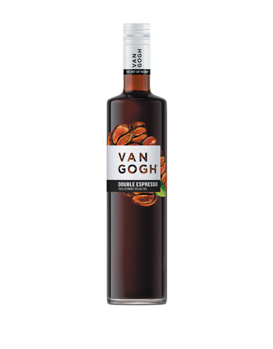 Load image into Gallery viewer, Van Gogh Double Espresso Vodka