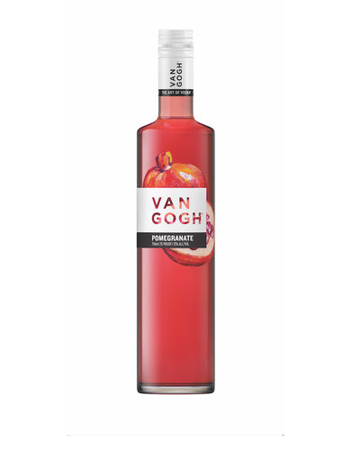 Van Gogh Pomegranate Vodka