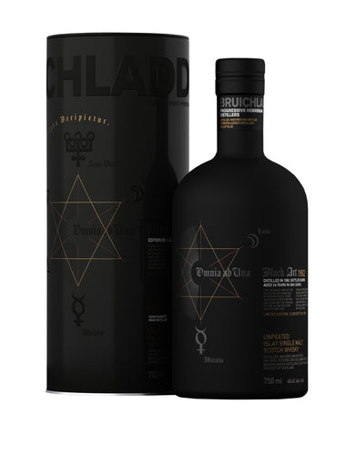 Bruichladdich® Black Art 5.1