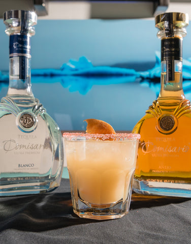 Load image into Gallery viewer, Tequila Comisario® Añejo