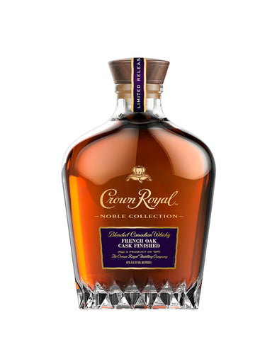 Crown Royal® Noble Collection French Oak Cask Finished Whisky
