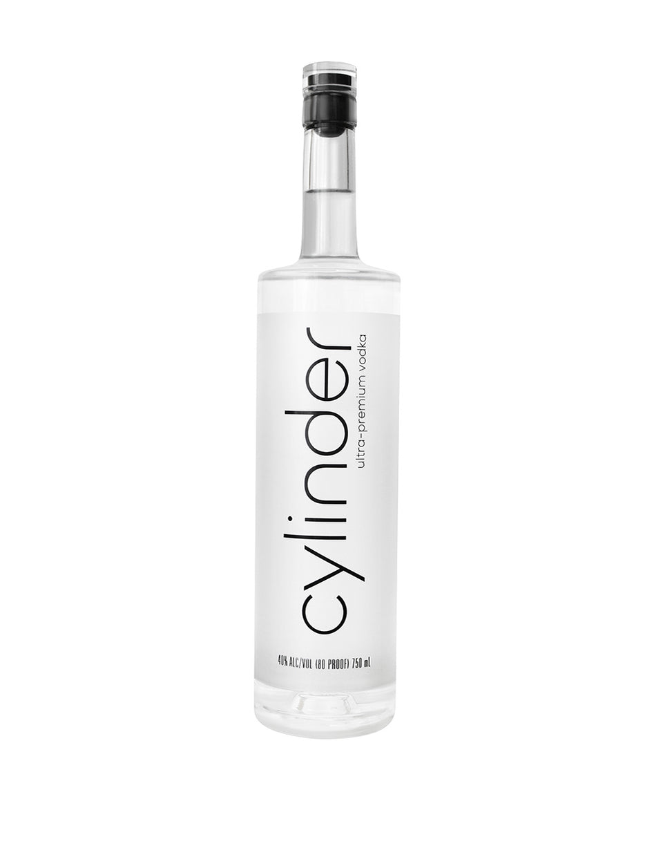 Load image into Gallery viewer, Cylinder Vodka
