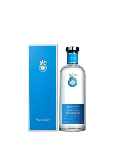 Tequila Casa Dragones Blanco Mini