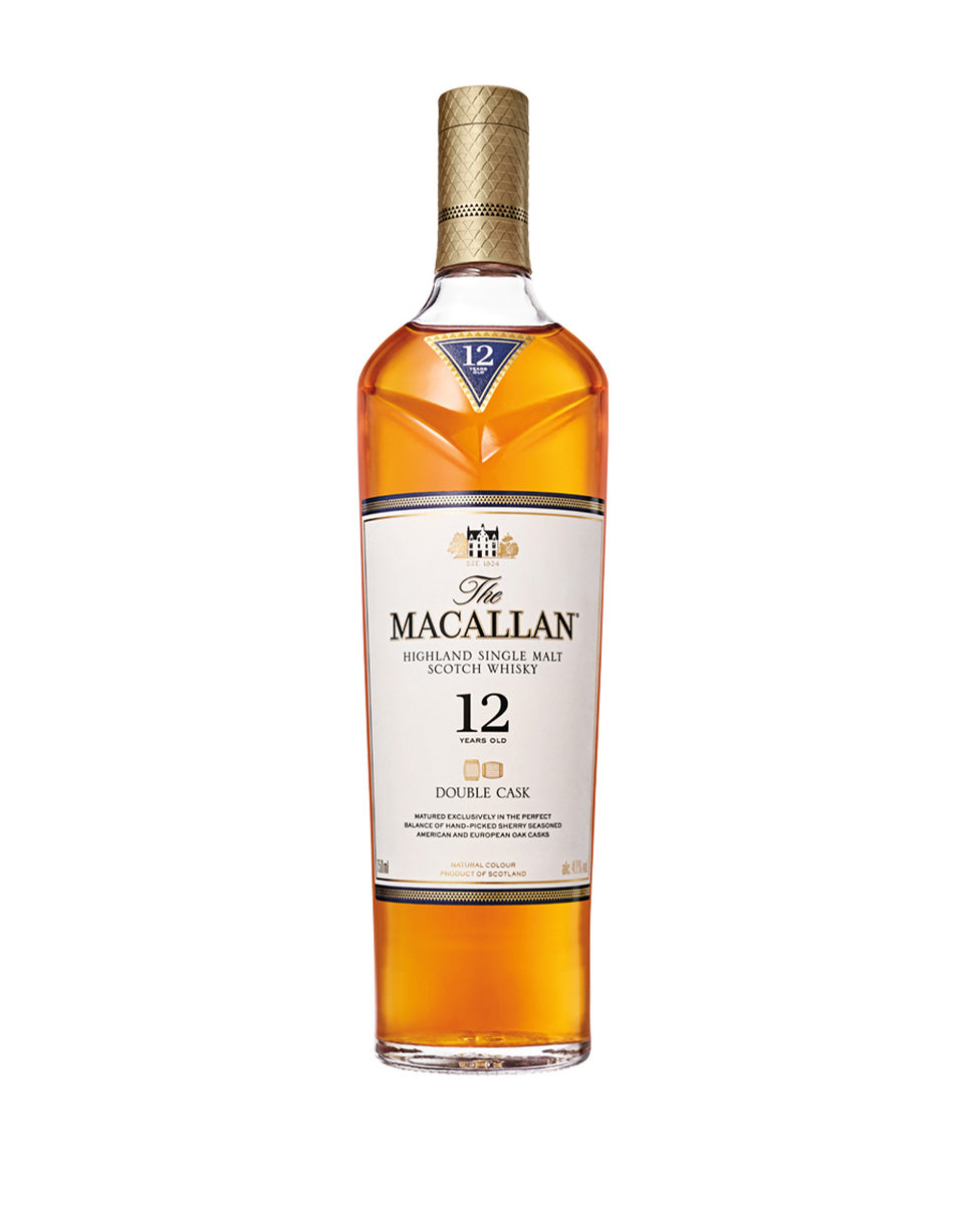 Load image into Gallery viewer, The Macallan Double Cask 12 Years Old