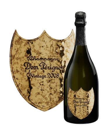 Load image into Gallery viewer, Dom Pérignon Vintage 2008 Lenny Kravitz Limited Edition