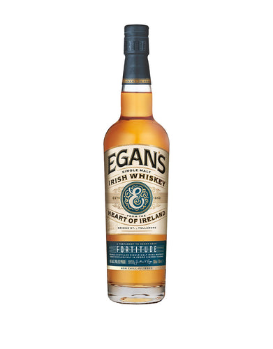Egan's Fortitude Irish Whiskey