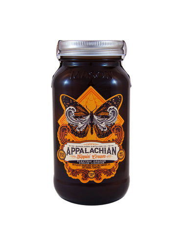 Sugarlands Electric Orange Appalachian Sippin' Cream