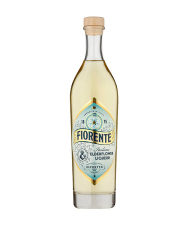 Load image into Gallery viewer, Fiorente Elderflower Liqueur