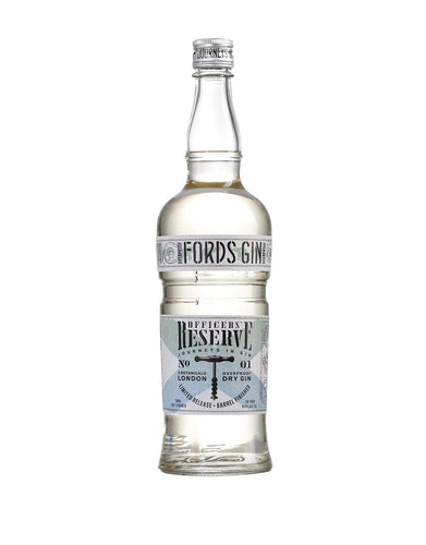 Fords Gin Officers Reserve