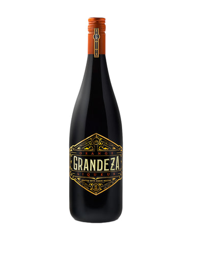 Grandeza Premium Orange Liqueur (1L)