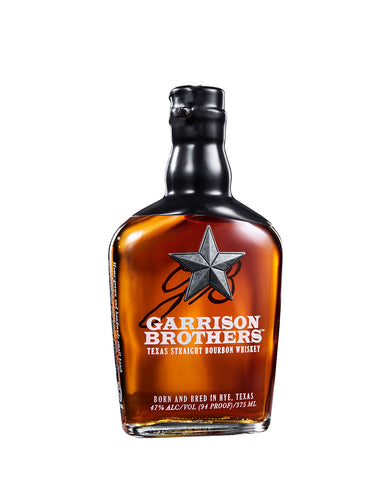 Garrison Brothers Boot Flask Bourbon