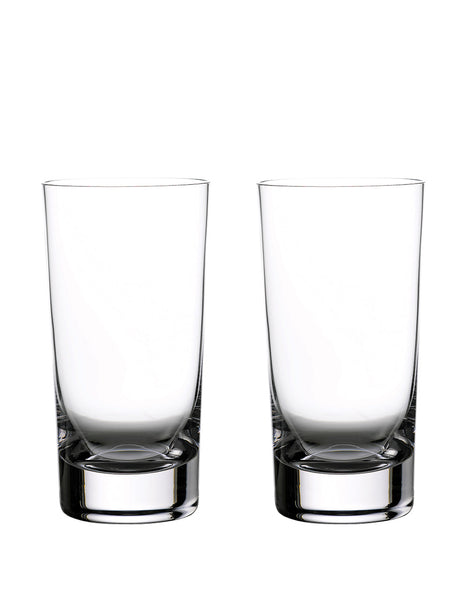 Waterford Gin Journeys Elegance Hiball Pair