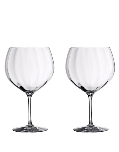 Waterford Gin Journeys Elegance Optic Balloon Pair