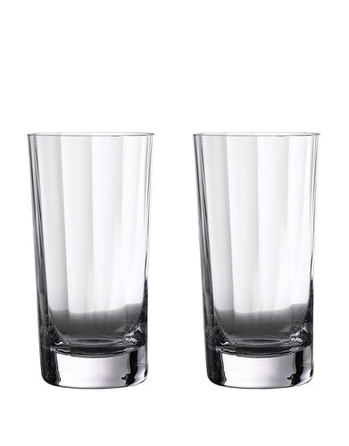 Waterford Gin Journeys Elegance Optic Hiball Pair