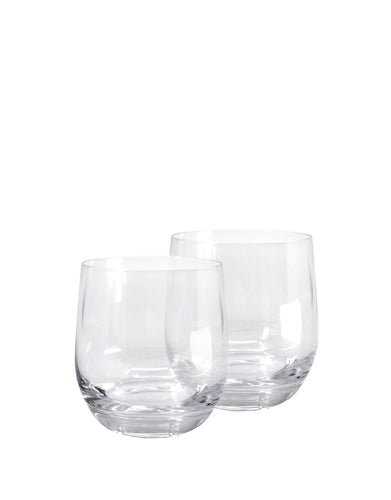 Dartington Wine & Bar Tumbler Pair